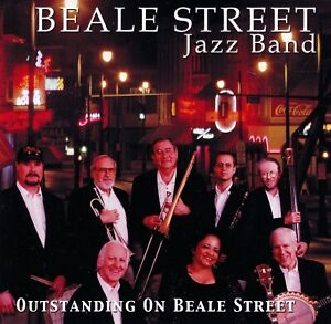 BEALE-STREET-Jazz-Band-Outstanding-on-Beale-Street-1999-Delta-Sound-DS990624