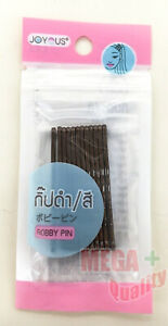 Bobby-Pin-Fashion-Women-Hairdressing-Sectioning-Hair-Clips-Salon-Styling-12pcs