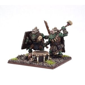 Mantic Games Kings of War BNIB Orc War Drum MGKWO101