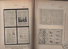 PEDAGOGIA_BIBLIOGRAFIA_GIORNALI PER BAMBINI_A. PATRI_LOMBARDO RADICE_TICINO_1928
