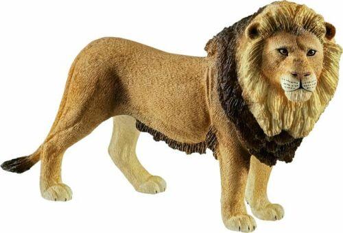 Schleich león personaje personaje dentro del juego sammelfigur animal coleccionar