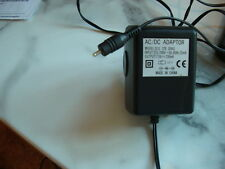 AC/DC Mains Power Adaptor Model 3111 278 30441 7.5V 230mA 3 Pin 2.35mm Jack