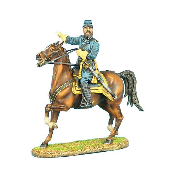 Acw040 general de la primera Legión Legión Legión John Reynolds 7ce
