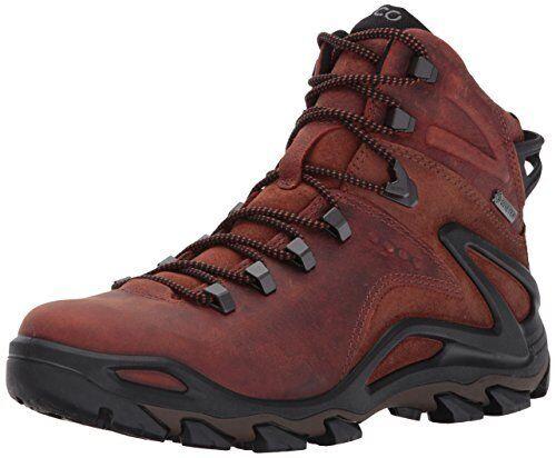ECCO  Mens Terra Evo High Gore-Tex Backpacking Boot- Pick SZ color.
