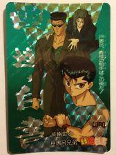 Yu Yu Hakusho PP CARD Prism 46