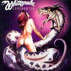 Lovehunter [Remaster] by Whitesnake (CD, May-2006, EMI Music Distribution)