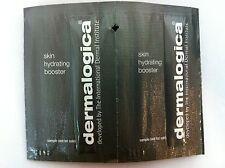 Set of 8pcs Dermalogica Skin Hydrating Booster Sample #da1