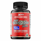 Xzen Testoxzen Ultra Male Enhancement Capsules - 30 Count