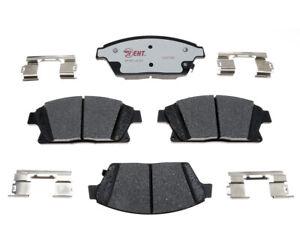 Disc Brake Pad Set-Element3 Hybrid Technology Front Raybestos EHT1092H