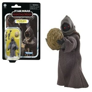 STAR WARS Vintage Collection OFFWORLD JAWA (Arvala-7) 3.75in Figure PRE-ORDER