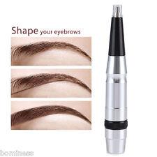 Pro New Beauty Eyebrow Lip Tattoo Permanent Makeup Machine Pen US Power Supply