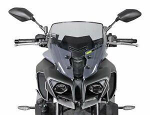 How To Repair Yamaha Motorcycle Windshield
