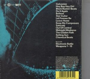 CHEMICAL-BROTHERS-Brotherhood-Definitive-Singles-Collection-Bonus-Disc-CD