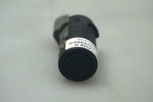 BMW 5 X3 er E60 E61 E83 LCI PDC Ultraschallwandler Sensor hinten schwarz 4687921