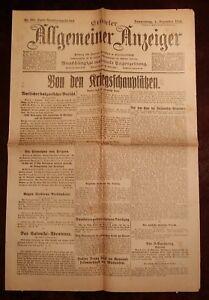 Erfurt-General-Display-2-December-1915-Historical-Newspaper-1-World-War