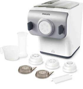 PHILIPS-Avance-Collection-HR2353-09-Pastamaschine-Nudelmaschine-Wiegefunktion