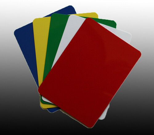 COPAG 1546 Plastic Playing Cards Poker Size Jumbo Index Red Blue Free Gift