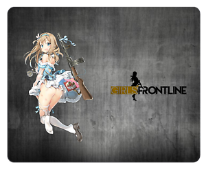 Girl-039-s-Frontline-Mousepad-Suomi-Mousepad