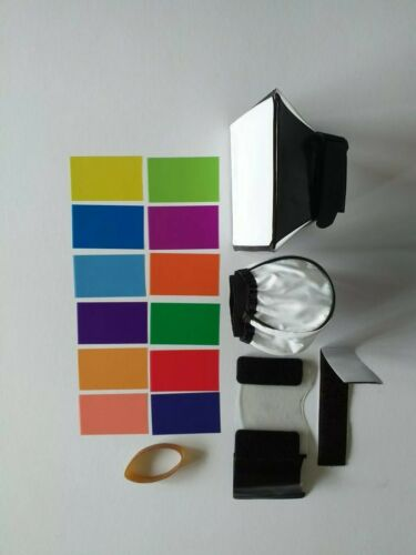 GODOX SOFT BOX KIT NEW UK SELLER