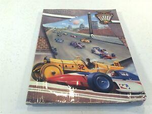 Original-1997-Indianapolis-500-Official-Program-Book