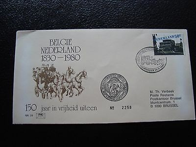 Herzhaft Niederlande Niederlande b9 Umschlag 20/9/1980 a