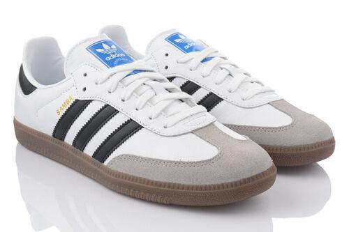 Exclusive Herren Turnschuhe Adidas Sneaker Freizeit Schuhe Originals Samba Og wqSInOf