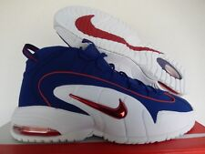 newest 209a4 8eefb item 7 NIKE AIR MAX PENNY LIL PENNY DEEP ROYAL BLUE GYM RED-WHITE SZ 10.5   685153-400  -NIKE AIR MAX PENNY LIL PENNY DEEP ROYAL BLUE GYM RED-WHITE SZ  10.5 ...
