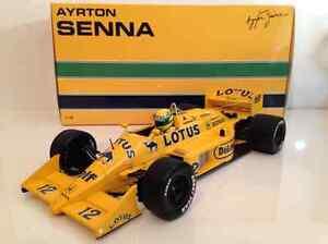 Minichamps-871812-Lotus-Honda-99T-1987-A-Senna-1-18-Echelle