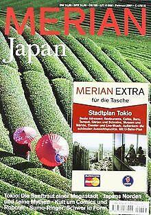 MERIAN Japan | Buch | Zustand gut