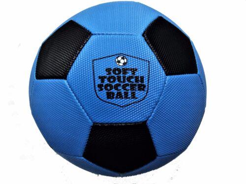 PALLONE da Calcio Soft Touch BEACH SOCCER volley spiaggia MARE pallavolo mis 5!