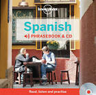 Lonely Planet Spanish Phrasebook by Lonely Planet (Mixed media product, 2015)