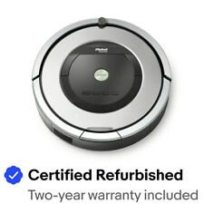 iRobot Roomba 860 Vacuum Cleaning Robot - Manufacturer Certified Refurbished!