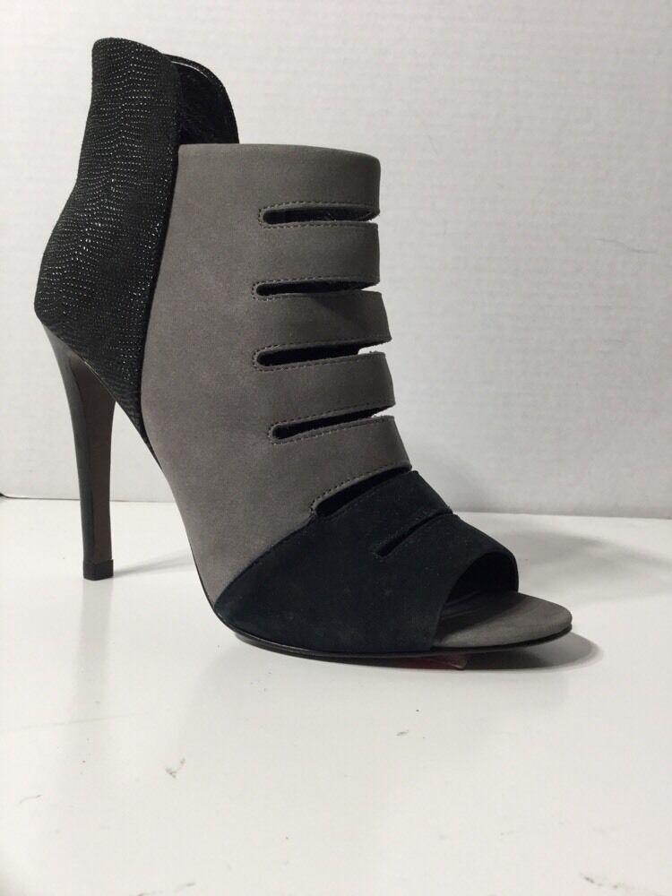 Rebecca Minkoff Peep Toe Ankle Bootie Size 6