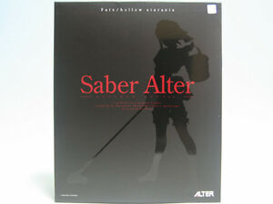 FROM-JAPAN-Fate-hollow-ataraxia-Saber-Alter-Maid-ver-Figure-Alter