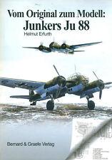 JUNKERS Ju88 WW2 GERMAN LUFTWAFFE BOMBER KG KAMPFSGESCHWADER PANZERJAGER MISTEL