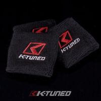 K-tuned Clutch / Brake Reservoir Cover / Sock / Kozy Pair (quantity 2)