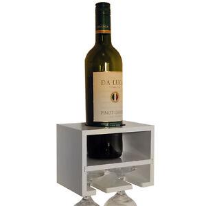 amoureux support mural bouteille de vin verre rack. Black Bedroom Furniture Sets. Home Design Ideas