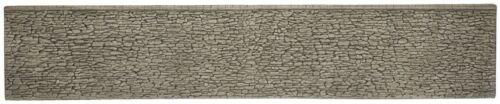 Noch-58064 Mauer  33 x 12 5 cm