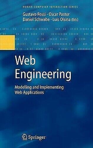 Web Entwicklung: Modellier und Implementing Web Anwendungen von Pastor,Oscar