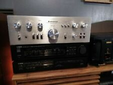 Kenwood Ka-7300 Stereo Integrated Amplifier 1976 Serviced Cleaned