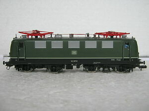 Digital-Fleischmann-HO-DC-4326-E-Lok-BR-141-237-8-DB-CM-153-64R7-15