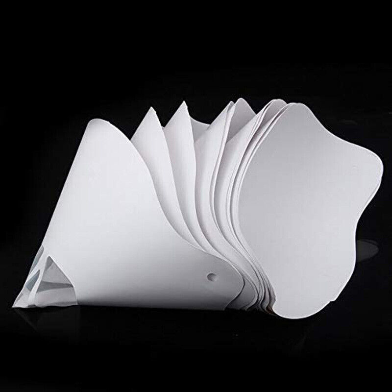 Resin Thickening Paper Filter Funnel for Anycubic Photon SLA UV 3D Printer QN