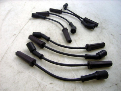 ACDelco 748GG Ignition Wire Set