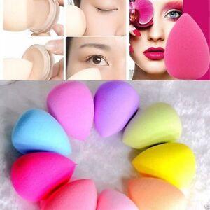 5pc-Foundation-Sponge-Blender-Blending-Puff-Flawless-Powder-Smooth-Makeup-Beauty