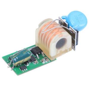 Details about 15KV high voltage generator step-up inverter arc igniter coil  module DC 5V-12 BS