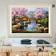 thumbnail 5 - 5D-Diamond-Painting-Embroidery-Cross-Craft-Stitch-Pictures-Arts-Kit-Mural-Decor