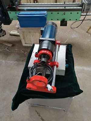 1 Set New 55-250mm Precision Portable Line Boring Machine ...
