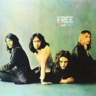 Fire and Water 180gm LP Vinyl 33rpm