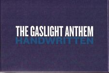 """THE GASLIGHT ANTHEM """"Handwritten"""" Special Edition Deluxe  BOX-SET SOLD OUT"""