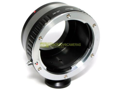 Adattatore V1 J1 Adapter per montare obiettivi Leica R su corpi Nikon 1 NUOVO